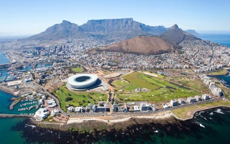 OEA Cape Town