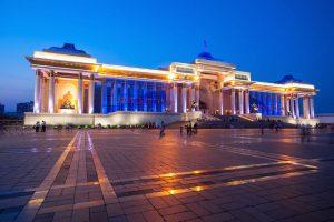 OEA Ulaanbaatar