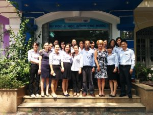 OEA Hanoi