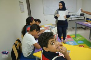 OEA Egypt