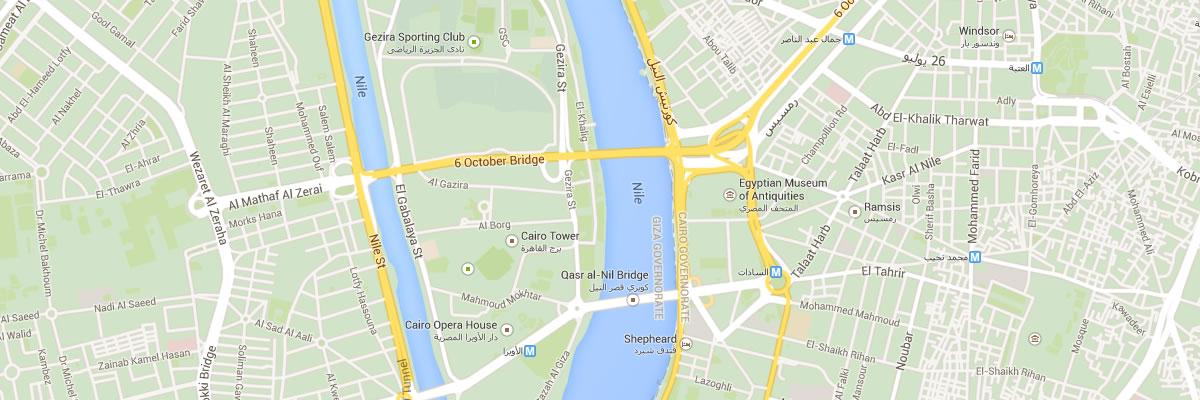 OEA-Egypt-map