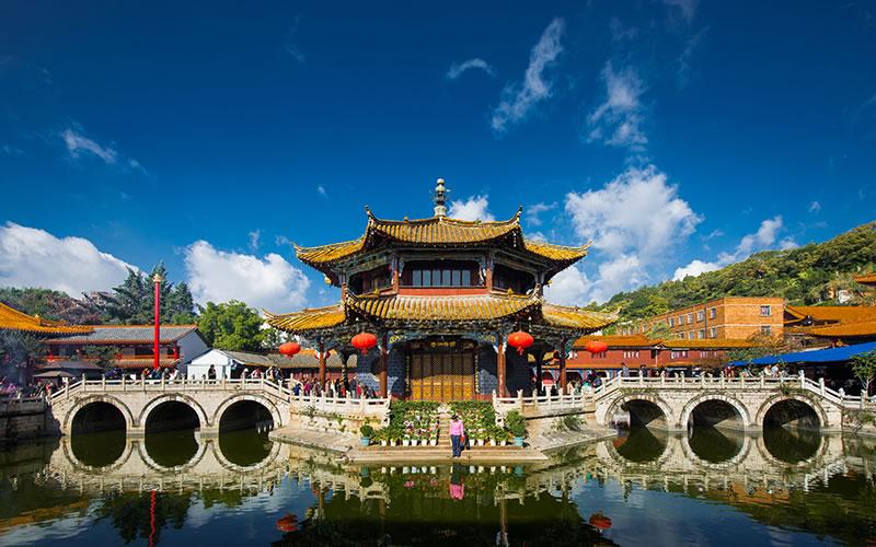 OEA Kunming